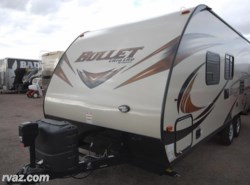 New 2016  Keystone Bullet 204RBSWE Lightweight Trailer by Keystone from Auto Corral RV in Mesa, AZ