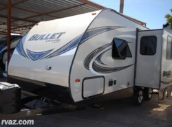 New 2017  Keystone Bullet 220RBIWE 2 Slide Bumper Pull by Keystone from Auto Corral RV in Mesa, AZ