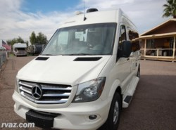 New 2017  Pleasure-Way Ascent TS Mercedes Diesel by Pleasure-Way from Auto Corral RV in Mesa, AZ