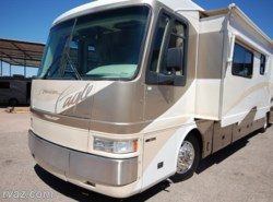 Used 1999  American Coach American Eagle 40' Diesel with a Slide by American Coach from Auto Corral RV in Mesa, AZ