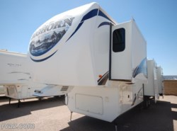 New 2011  Heartland RV Bighorn 3670RL Quad Slide 5th Wheel by Heartland RV from Auto Corral RV in Mesa, AZ