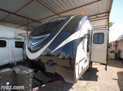 New 2017  Keystone Bullet Premier 19FBPR Ultra Lite by Keystone from Auto Corral RV in Mesa, AZ