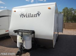 New 2011  Eclipse Milan 24RBSG Travel Trailer w/Slide by Eclipse from Auto Corral RV in Mesa, AZ