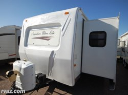 Used 2010  Forest River Rockwood Signature Ultra Lite 8296SS Travel Trailer by Forest River from Auto Corral RV in Mesa, AZ