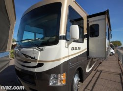 Used 2014  Thor Motor Coach Outlaw 37LS Toy Hauler by Thor Motor Coach from Auto Corral RV in Mesa, AZ