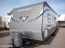 Used 2014  Keystone Hideout 22RBWE by Keystone from Auto Corral RV in Mesa, AZ