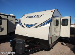 New 2017  Keystone Bullet 243BHS Aluminum framed Bunks by Keystone from Auto Corral RV in Mesa, AZ