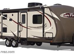 Used 2015  Cruiser RV Fun Finder F-189FDS Lightweight Trailer by Cruiser RV from Auto Corral RV in Mesa, AZ