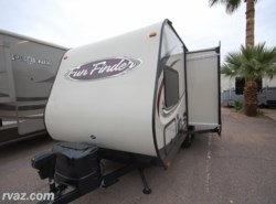 Used 2015 Cruiser RV Fun Finder F-189FDS available in Mesa, Arizona