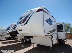 Used 2017 Dutchmen Voltage Triton 3451 Toy Hauler available in Mesa, Arizona