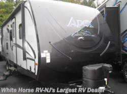 New 2017  Coachmen Apex Ultralite 289TBSS Slide-out Bunk House by Coachmen from White Horse RV Center in Egg Harbor City, NJ