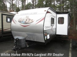 Used 2014 Forest River Cherokee 284BH 2-BdRM Slide-out w/Bunkhouse available in Egg Harbor City, New Jersey