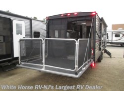 New 2019 Forest River Grey Wolf 26RR available in Egg Harbor City, New Jersey