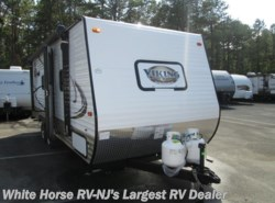 New 2017  Coachmen Viking 21BH 2-BdRM Front Walk-Around Queen Rear Bunk Beds by Coachmen from White Horse RV Center in Egg Harbor City, NJ