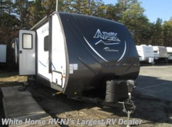 New 2017  Coachmen Apex 250RLS Rear Living Room U-Dinette Slide by Coachmen from White Horse RV Center in Egg Harbor City, NJ