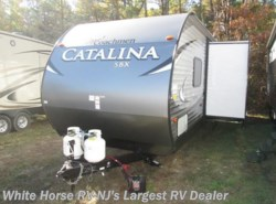 New 2017  Coachmen Catalina 301BHSCK SBX 2-BdRM Slide w/Bunk-Dinette-Loft Bed by Coachmen from White Horse RV Center in Egg Harbor City, NJ
