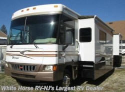 Used 2006  Winnebago Voyage 38J Triple Slide by Winnebago from White Horse RV Center in Egg Harbor City, NJ