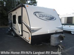 Used 2013 Dutchmen Kodiak 241RBSL Slide-out available in Egg Harbor City, New Jersey