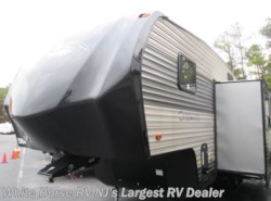 New 2017  Forest River Cherokee 265B 2-BdRM Slide with DBL Bed Bunks U-Dinette by Forest River from White Horse RV Center in Egg Harbor City, NJ