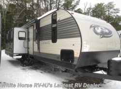 New 2017  Forest River Cherokee 304R Rear Lounge Double Slide-out by Forest River from White Horse RV Center in Egg Harbor City, NJ