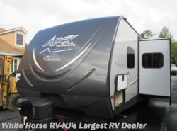 New 2018 Coachmen Apex 289TBSS 2-BdRM Sofa/Dinette Slide Rear Sofa/Bunks available in Egg Harbor City, New Jersey