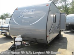 New 2018 Coachmen Apex Nano 213RDS Sofa/Bed Slide, Rear Dinette, Front Queen available in Egg Harbor City, New Jersey