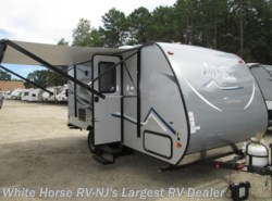 New 2018 Coachmen Apex Nano 191RBS Front Queen, Rear Bath, Dinette Slide available in Egg Harbor City, New Jersey