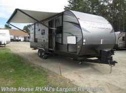 New 2018 Coachmen Catalina 243RBS available in Egg Harbor City, New Jersey