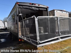 New 2019 Forest River Grey Wolf 22RR available in Egg Harbor City, New Jersey
