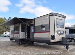 New 2018 Forest River Cherokee Destination 39CL available in Egg Harbor City, New Jersey
