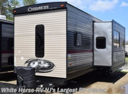 New 2019 Forest River Cherokee Destination 39RESE available in Egg Harbor City, New Jersey