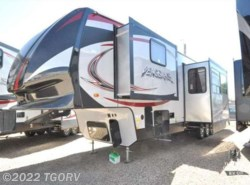 New 2016  Forest River Vengeance 398V by Forest River from The Great Outdoors RV in Evans, CO