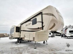 New 2016  Forest River Silverback 29RE by Forest River from The Great Outdoors RV in Evans, CO