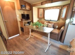 Used 2014  Cruiser RV  210WBS by Cruiser RV from The Great Outdoors RV in Evans, CO