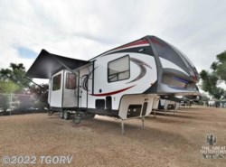 New 2017  Forest River Vengeance 314A12 by Forest River from The Great Outdoors RV in Evans, CO