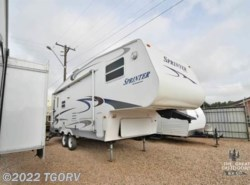 Used 2005  Keystone Sprinter 243WRLS by Keystone from The Great Outdoors RV in Evans, CO