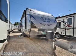 New 2017  Forest River XLR Boost 20CB by Forest River from The Great Outdoors RV in Evans, CO