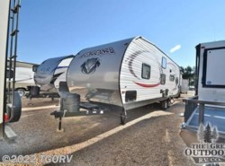 New 2017  Forest River Vengeance 28V by Forest River from The Great Outdoors RV in Evans, CO