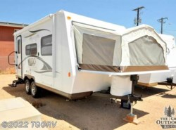 Used 2014  Forest River  Roo 19 by Forest River from The Great Outdoors RV in Evans, CO