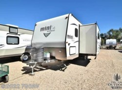 New 2017  Forest River Rockwood Mini Lite 2504S by Forest River from The Great Outdoors RV in Evans, CO