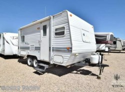 Used 2001  Skyline Aljo 190EL by Skyline from The Great Outdoors RV in Evans, CO