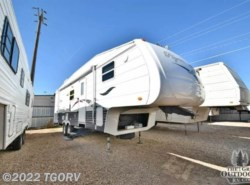 Used 2005  Pilgrim International Pilgrim 280RBSS by Pilgrim International from The Great Outdoors RV in Evans, CO