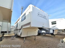Used 1996  Carriage Carri-Lite 528RKS by Carriage from The Great Outdoors RV in Evans, CO