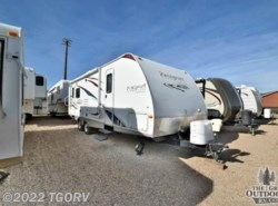 Used 2010  Keystone Passport 2850RL by Keystone from The Great Outdoors RV in Evans, CO