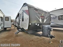 New 2017  Forest River Stealth FQ2916G by Forest River from The Great Outdoors RV in Evans, CO