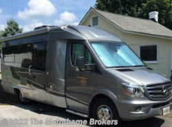 Used 2015  Leisure Travel Serenity  by Leisure Travel from The Motorhome Brokers in Salisbury, MD