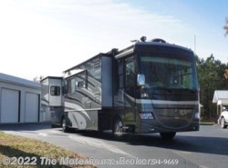 Used 2008  Fleetwood Discovery 40X by Fleetwood from The Motorhome Brokers in Salisbury, MD