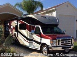 Used 2014  Itasca Cambria 30J