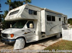 Used 2005  Jayco Greyhawk 30 GS by Jayco from The Motorhome Brokers - FL in Florida