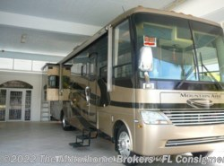 Used 2006  Newmar Mountain Aire 3778 by Newmar from The Motorhome Brokers - FL in Florida